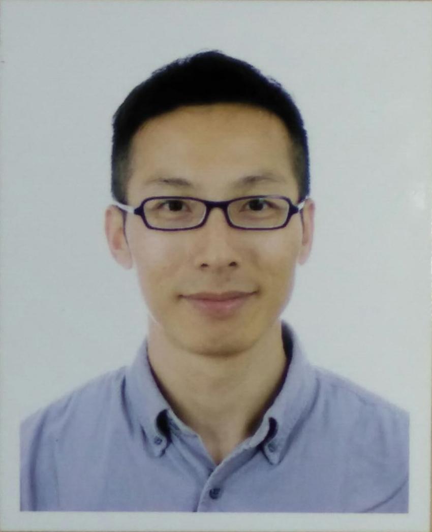 教練 Coach: Chan Chun Kit