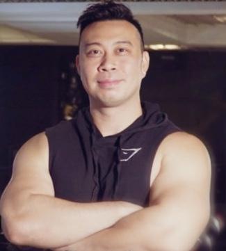 教練 Coach: Roy lam